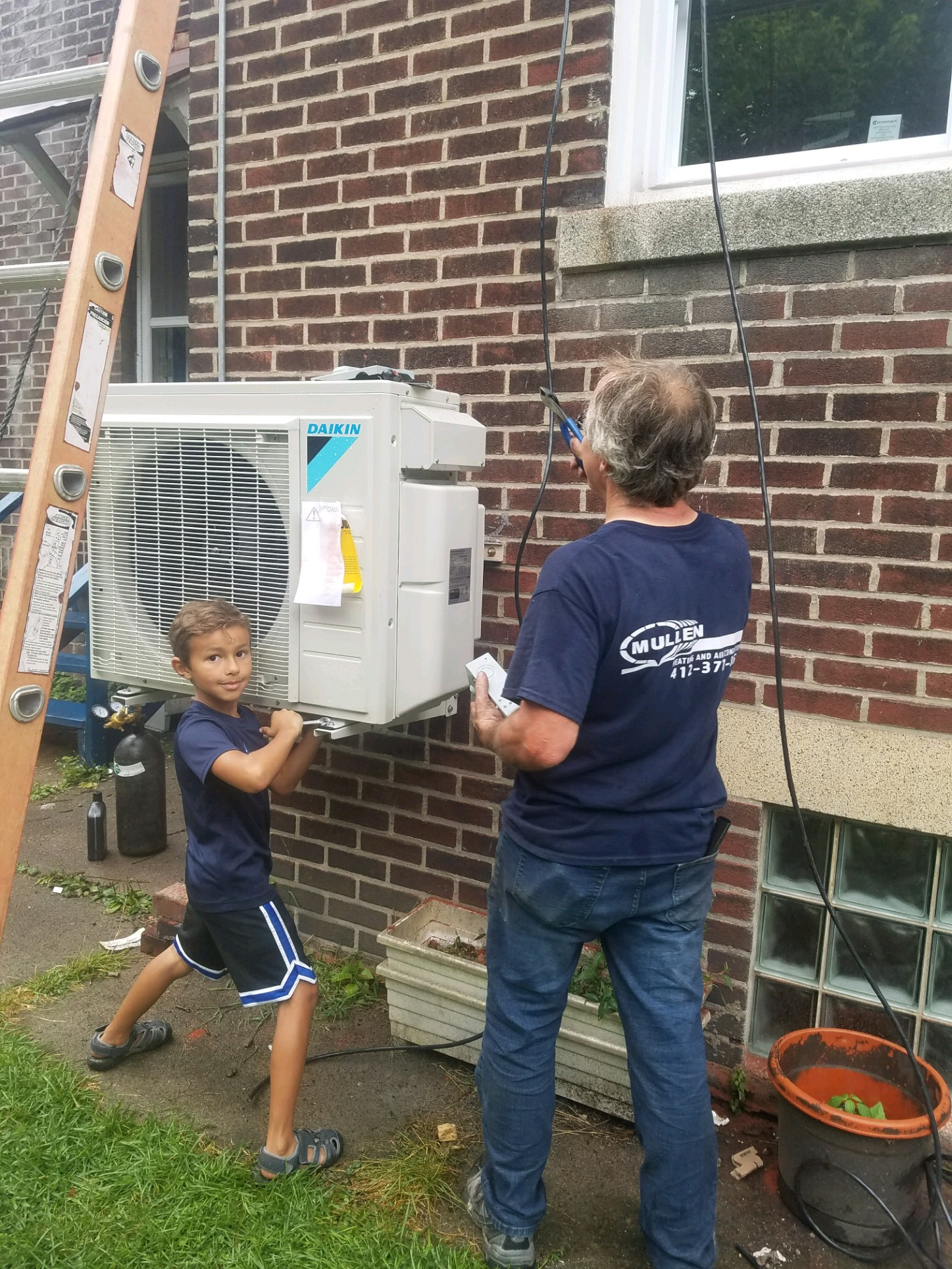 Mullen Heating And Air Conditioning 2019 Business Reviews