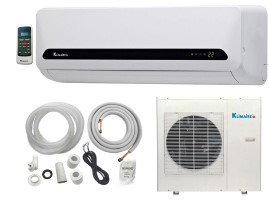 ksin018-H215 Klimaire 18000btu 15 SEER Air Conditioner System