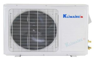 Klimaire KSIL024-H219-OC 24000 BTU Single Zone Mix n Match Condenser Ducltess Split Air conditioner