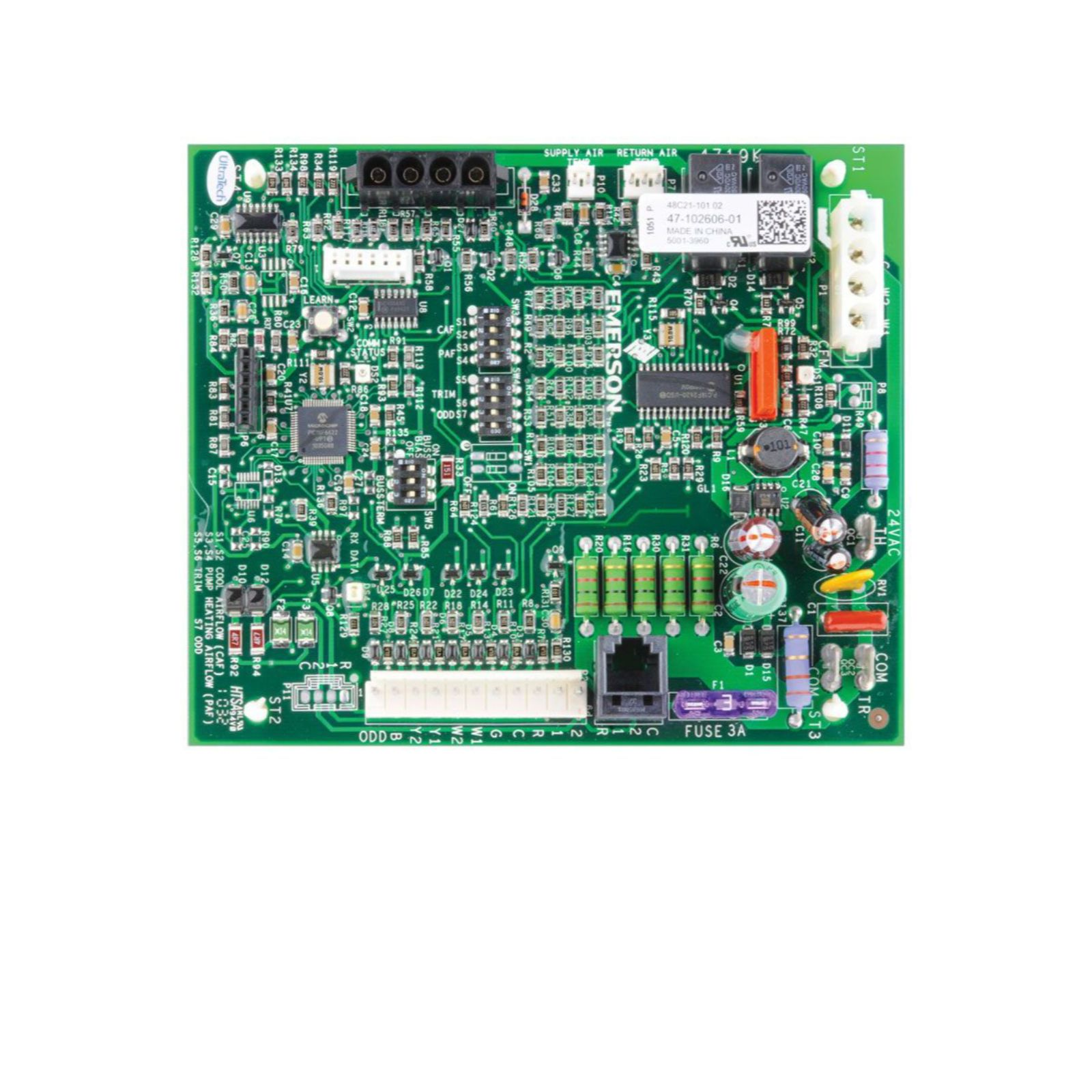 PROTECH 47-102606-85 - Control Board - Communicating Air Handler