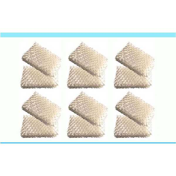 12 ReliOn Humidifier Wick Filters, Part # WF813 - humidifier filter