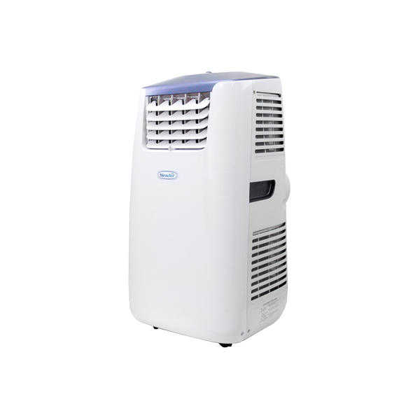 NewAir AC-14100H 14000 BTU Portable Air Conditioner & Heater