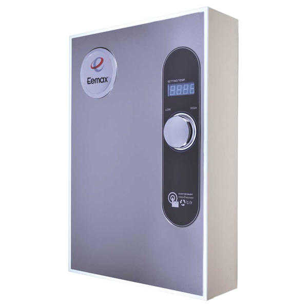 Eemax HA027240 27.0 KW per EA Electric Tankless Water Heater