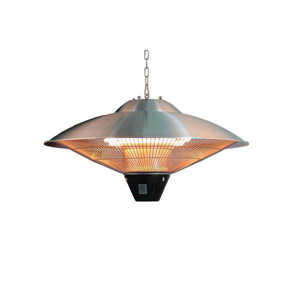 Hiland Indoor/Outdoor Electric Hanging Heat Lamp