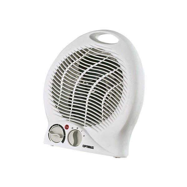 Chef'sChoice 97078843M Portable Fan Heater with Thermostat