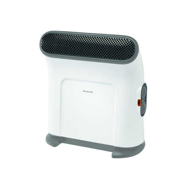 Honeywell HZ-850 ThermaWave Heater - White