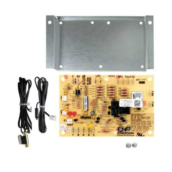 PROTECH 47-102685-85 - Defrost Control Board