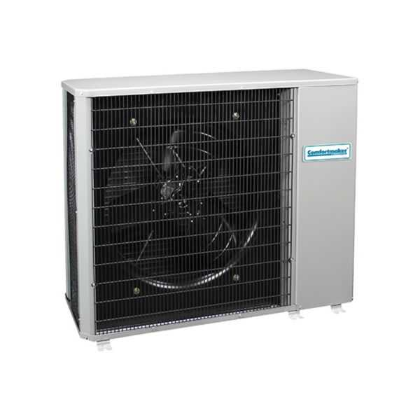 Comfortmaker NH4A448AKA - 4 Ton, 14 SEER Horizontal Discharge Air Conditioner For Use With Ducted Indoor Units