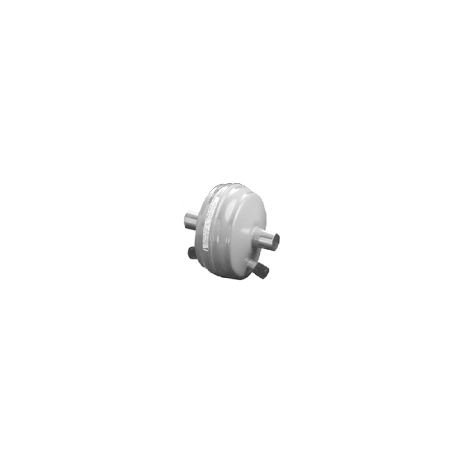 PROTECH 83-25154-02 -  Suction Line Filter Drier (Compact Shell)