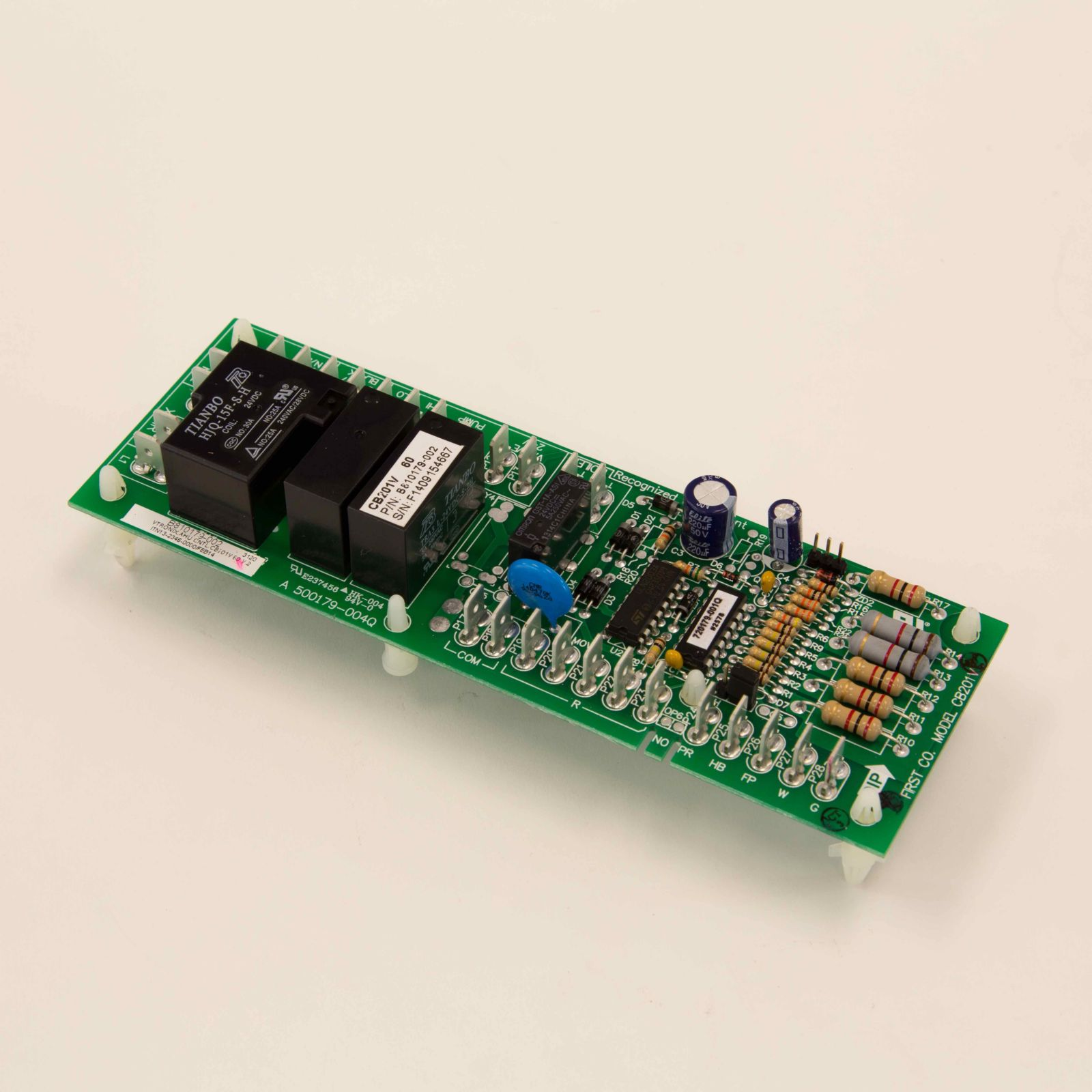 First Co CB201 - Circuit Board - UCQB