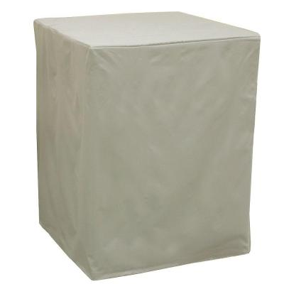 42 in. x 43 in. x 28 in. Evaporative Cooler Side Draft Cover