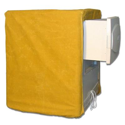 42 in. x 26 in. x 33 in. Evaporative Cooler Side Discharge Cover
