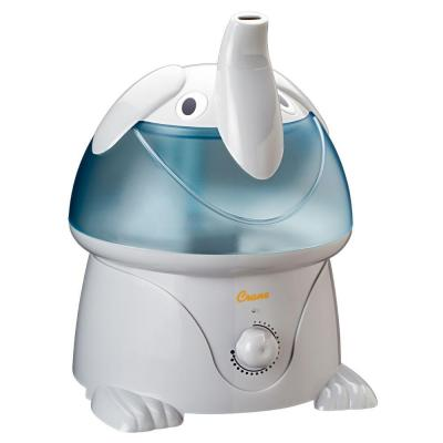 1 Gal. Cool Mist Humidifier - Elephant