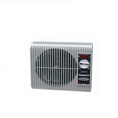 Off-the-Wall 1500-Watt Convection Smart ThermaFlo Electric Portable Heater